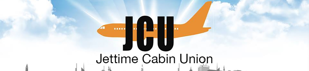 Jet Time Cabin Union
